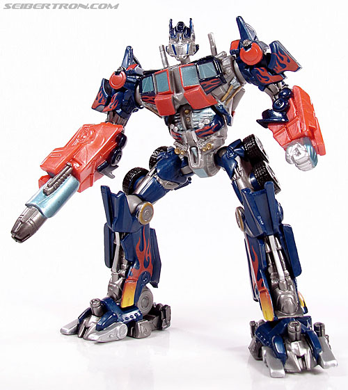 Transformers (2007) Optimus Prime (Robot Replicas) (Image #33 of 57)