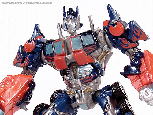 Transformers (2007) Optimus Prime (Robot Replicas) (Image #34 of 57)