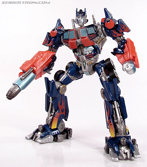 Transformers (2007) Optimus Prime (Robot Replicas) (Image #35 of 57)