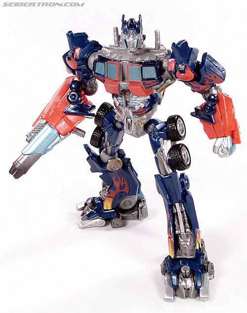 Transformers (2007) Optimus Prime (Robot Replicas) (Image #36 of 57)