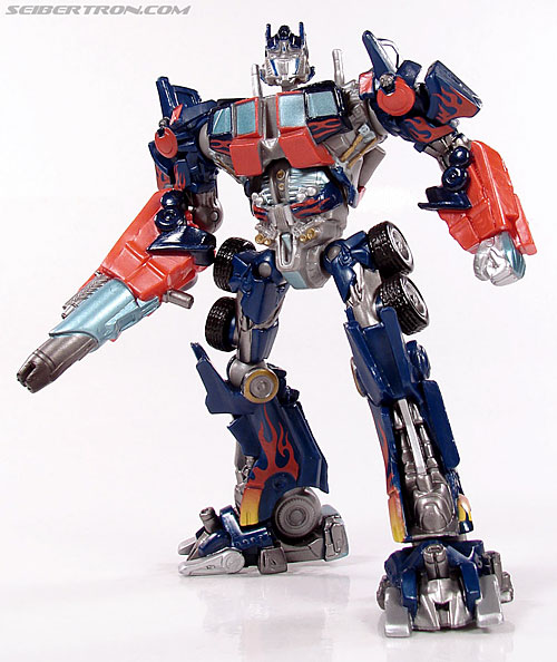 Transformers (2007) Optimus Prime (Robot Replicas) (Image #37 of 57)