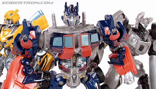 Transformers (2007) Optimus Prime (Robot Replicas) (Image #42 of 57)