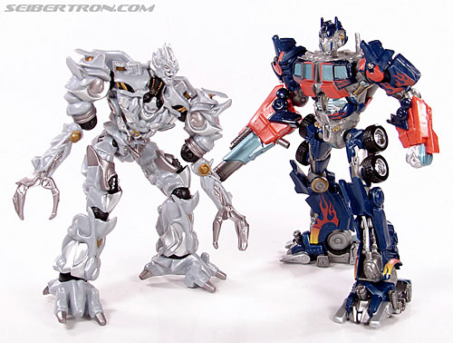 Transformers (2007) Optimus Prime (Robot Replicas) (Image #43 of 57)