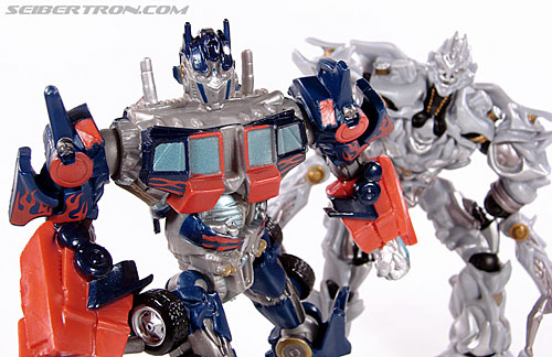 Transformers (2007) Optimus Prime (Robot Replicas) (Image #44 of 57)