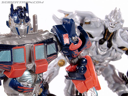 Transformers (2007) Optimus Prime (Robot Replicas) (Image #45 of 57)