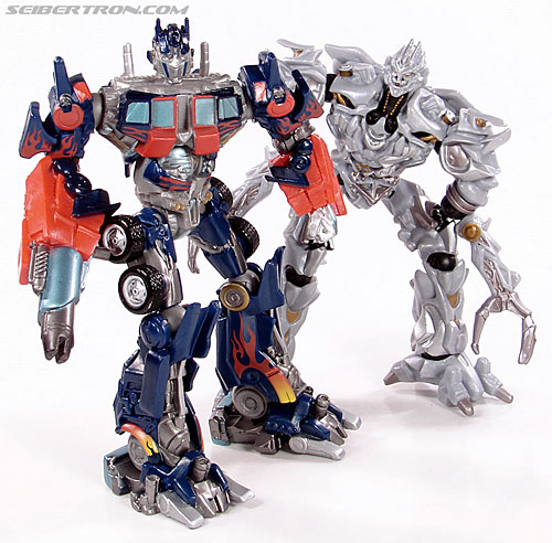 Transformers (2007) Optimus Prime (Robot Replicas) (Image #46 of 57)