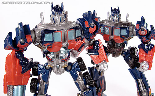 Transformers (2007) Optimus Prime (Robot Replicas) (Image #48 of 57)