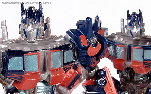 Transformers (2007) Optimus Prime (Robot Replicas) (Image #49 of 57)