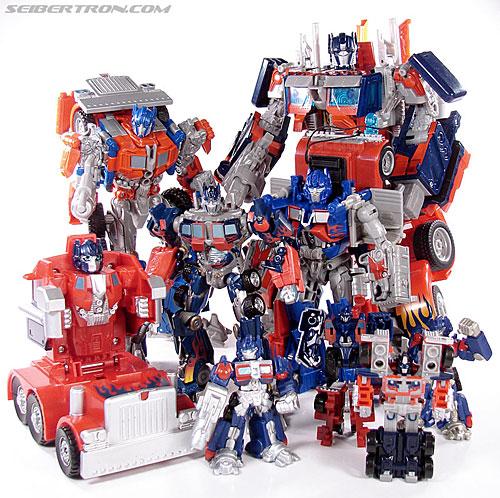 Transformers (2007) Optimus Prime (Robot Replicas) (Image #50 of 57)