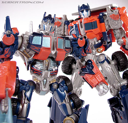 Transformers (2007) Optimus Prime (Robot Replicas) (Image #56 of 57)