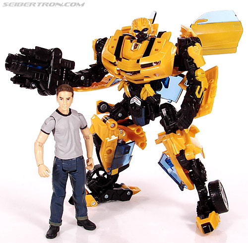 Transformers (2007) Sam Witwicky (Spike) (Image #10 of 41)