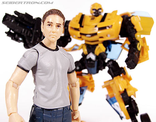 Transformers (2007) Sam Witwicky (Spike) (Image #14 of 41)