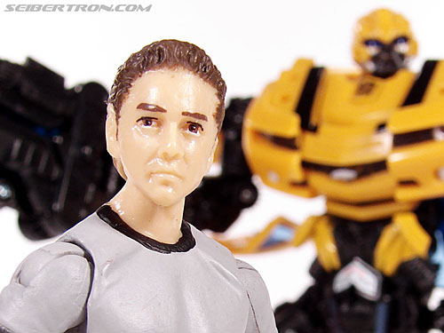 Transformers (2007) Sam Witwicky (Spike) (Image #15 of 41)