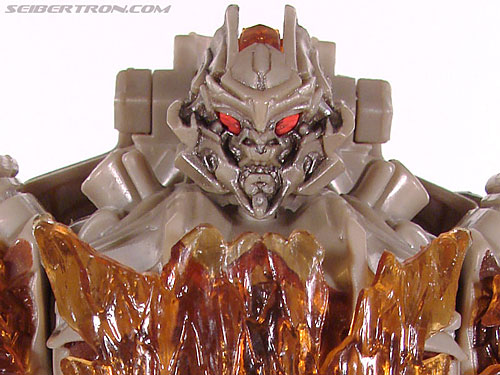 Transformers (2007) Megatron (Battle Over Mission City) gallery