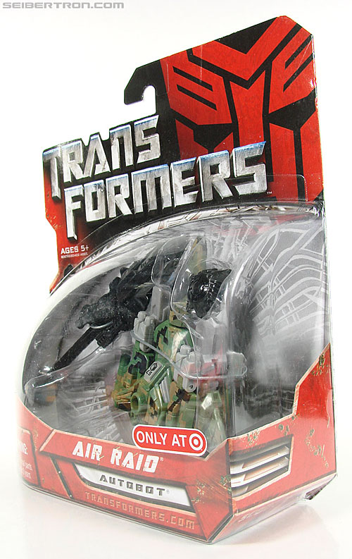 Transformers (2007) Air Raid (Image #10 of 138)