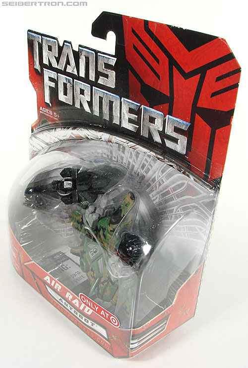 Transformers (2007) Air Raid (Image #11 of 138)
