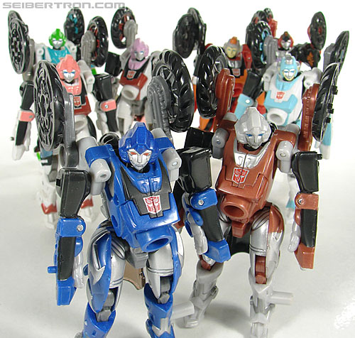 Transformers (2007) Arcee (Image #114 of 139)