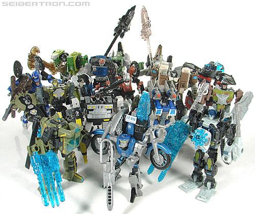 Transformers (2007) Arcee (Image #138 of 139)