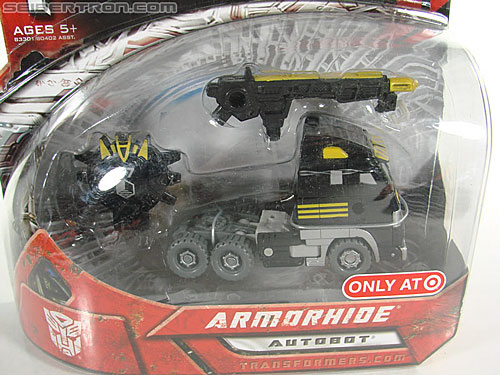 Transformers (2007) Armorhide (Image #2 of 128)