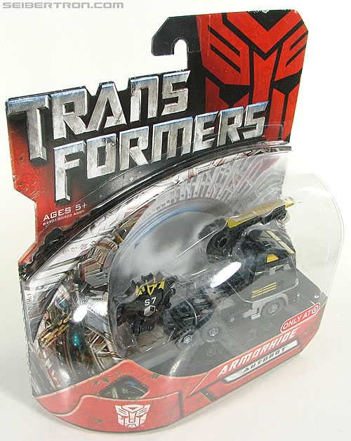 Transformers (2007) Armorhide (Image #3 of 128)