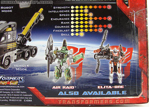 Transformers (2007) Armorhide (Image #8 of 128)