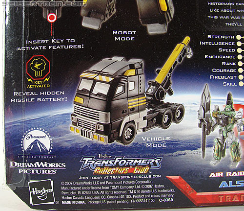 Transformers (2007) Armorhide (Image #9 of 128)