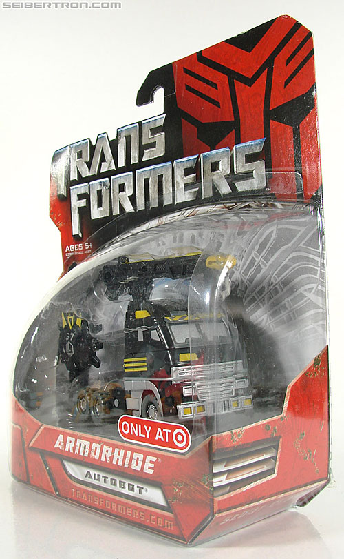 Transformers (2007) Armorhide (Image #11 of 128)