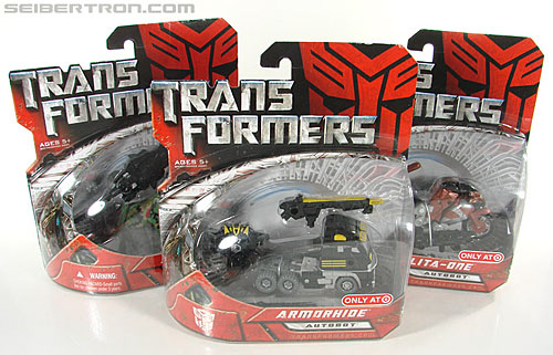 Transformers (2007) Armorhide (Image #15 of 128)