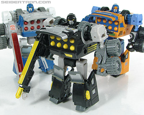 Transformers (2007) Armorhide (Image #111 of 128)