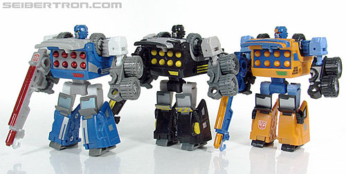 Transformers (2007) Armorhide (Image #118 of 128)