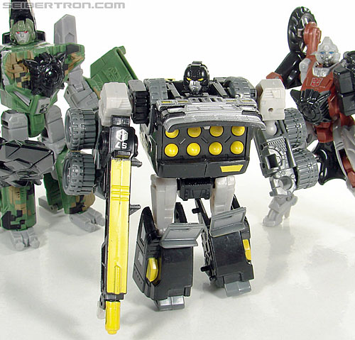 Transformers (2007) Armorhide (Image #120 of 128)