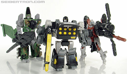 Transformers (2007) Armorhide (Image #121 of 128)