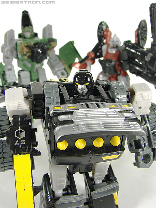 Transformers (2007) Armorhide (Image #123 of 128)