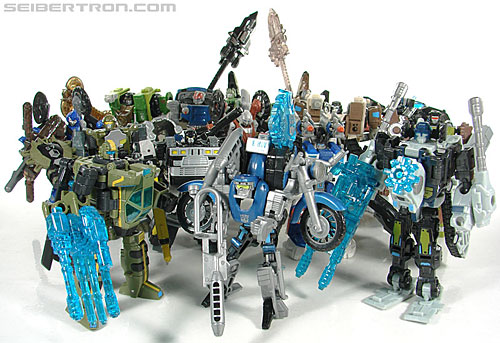 Transformers (2007) Armorhide (Image #128 of 128)