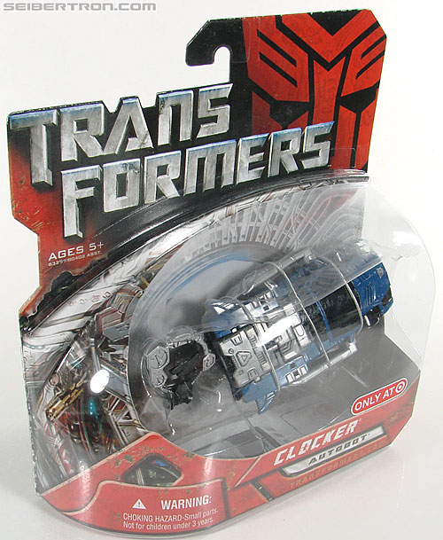 Transformers (2007) Clocker (Image #3 of 118)