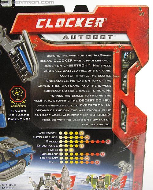 Transformers (2007) Clocker (Image #6 of 118)