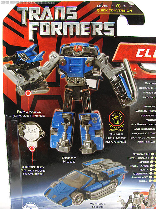 Transformers (2007) Clocker (Image #7 of 118)