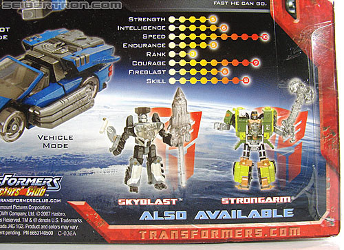 Transformers (2007) Clocker (Image #8 of 118)