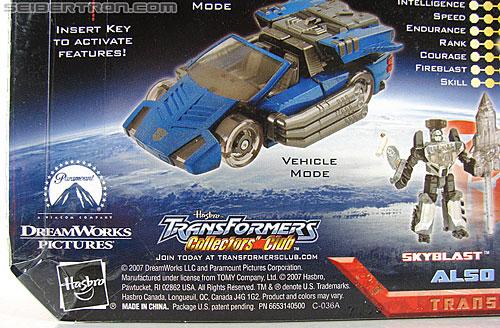 Transformers (2007) Clocker (Image #9 of 118)