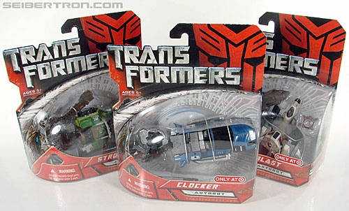 Transformers (2007) Clocker (Image #15 of 118)