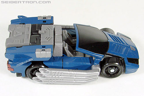 Transformers (2007) Clocker (Image #19 of 118)