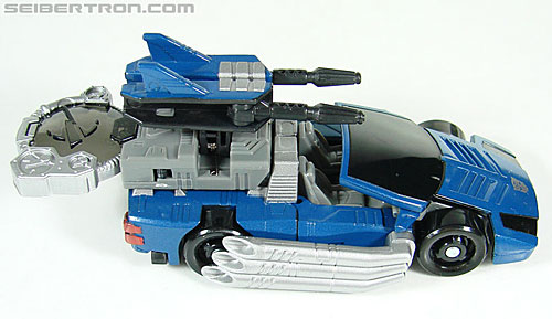 Transformers (2007) Clocker (Image #32 of 118)