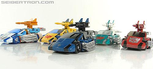 Transformers (2007) Clocker (Image #49 of 118)