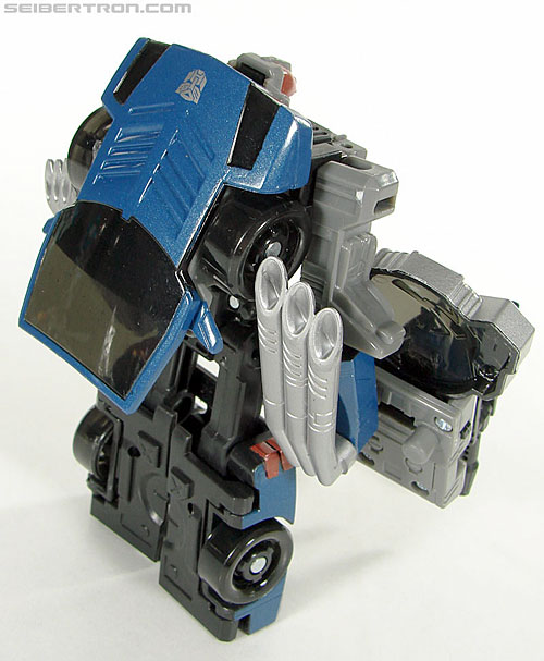 Transformers (2007) Clocker (Image #69 of 118)