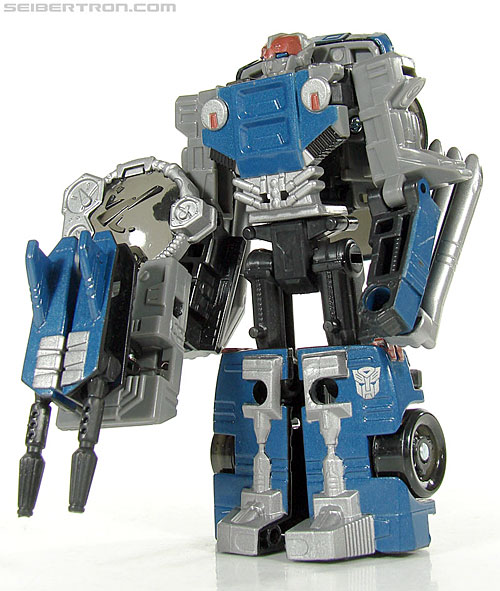 Transformers (2007) Clocker (Image #73 of 118)