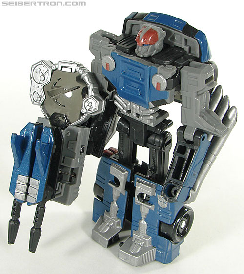 Transformers (2007) Clocker (Image #74 of 118)