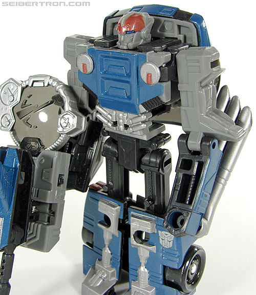 Transformers (2007) Clocker (Image #75 of 118)