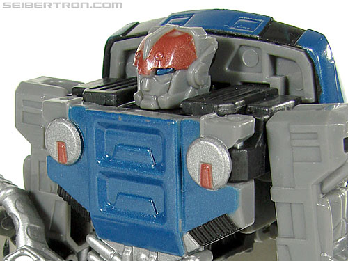Transformers (2007) Clocker (Image #76 of 118)