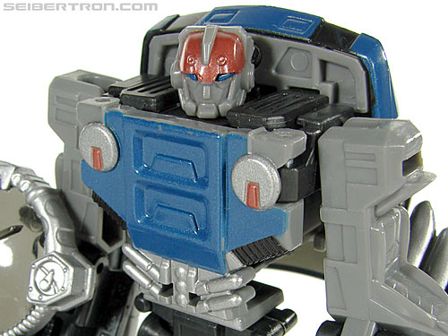 Transformers (2007) Clocker (Image #78 of 118)