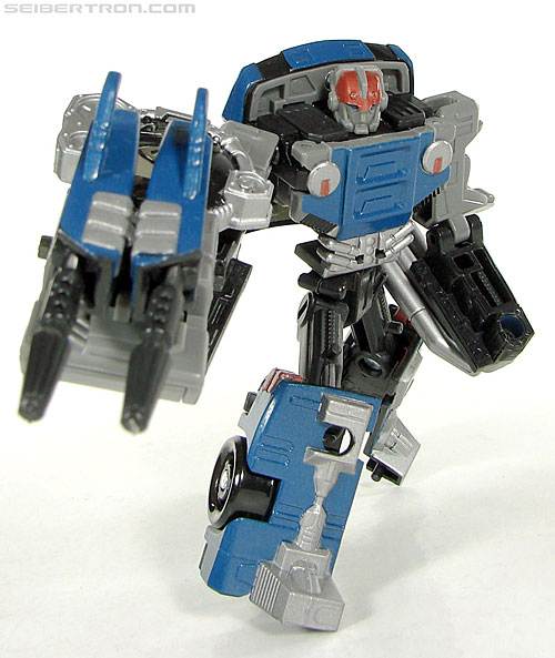 Transformers (2007) Clocker (Image #83 of 118)